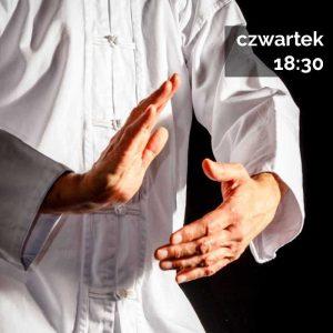 Chi Kung Odmładzający online, grupa początkująca - abonament 4 tygodnie (czwartki 18:30)